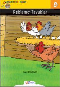 Berkay Yay. İlk Okumayı Teşvik Kitapları (10 Kitap)
